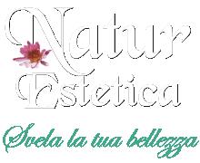 Centro Estetico e Bellezza Tavarnuzze Firenze | Natur Estetica Logo